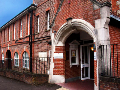 Shrewsbury Court  Referrals